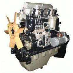 Двигатель ЮМЗ-6 АКМ