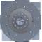 Диск ведомый ДТ-75 жесткий (ДВ А-41)