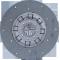 Диск ведомый ДТ-75 мягкий (ДВ А-41)
