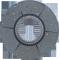 Диск ведомый муфты сцепления Т-130;Т-170