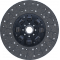 Диск ведомый муфты сцепления  Т-150 (с безасбестовой накладкой)