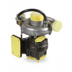 Турбокомпрессоры ТКР 6.1(01) (с клапаном)